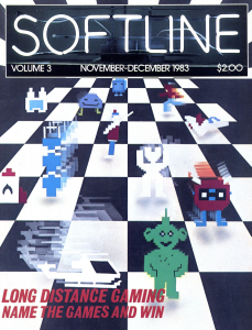 Softline, Nov/Dec 1983